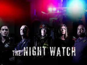 'Slow drip of trauma': Go behind The Night Watch