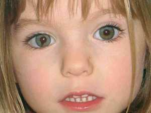 Cop bungle behind Madeleine McCann mystery