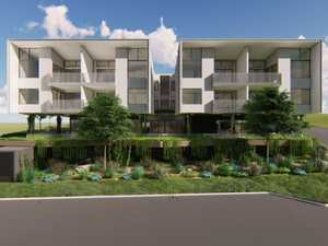 Specialty accommodation pitched for growing suburb