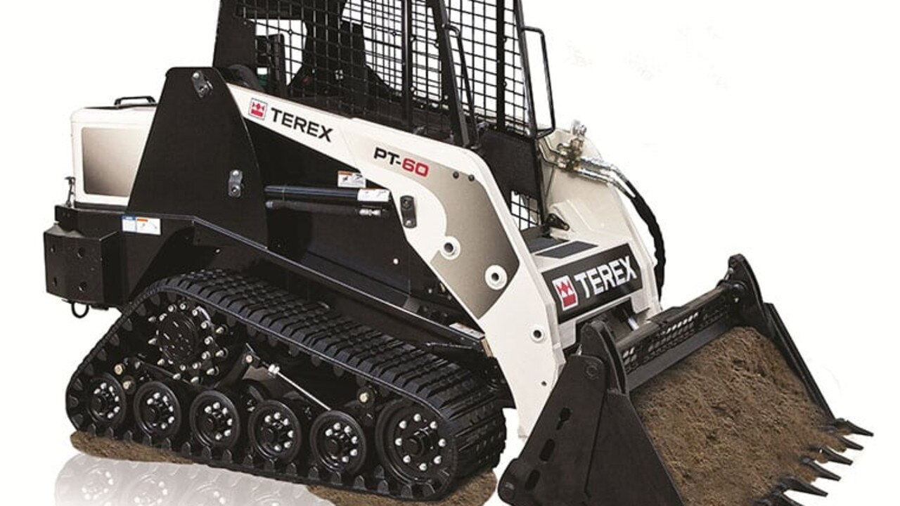 A 2010 ASV Loader (similar to the one in the picture) was stolen from Noosaville last week.