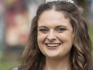 Meet your Jacaranda Queen candidate Natalie Van der Klei