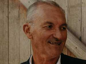 Shark attack victim farewelled at favourite surf spot