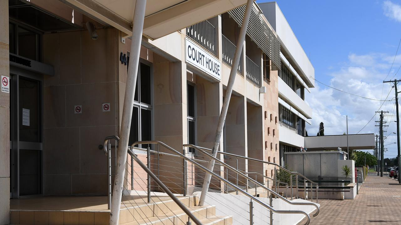 There are 26 people expected to make an appearance in Bundaberg courts today.
