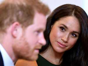 Meghan cuts ties with ex-BFF