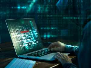 BREAKING: Australia hit by massive cyber attack