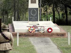 Gallery: Mount Morgan restores its ANZAC past