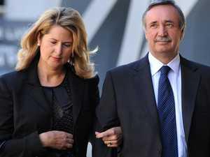 Judge rejects Ken Talbot's widow's bid in $500m lawsuit