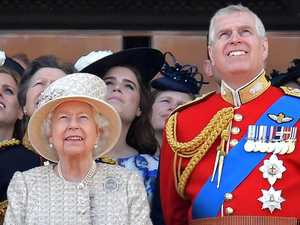 Why the Queen should have seen Andrew's undoing coming