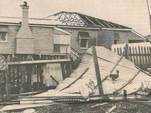 FLASHBACK: Natural disasters that caused chaos