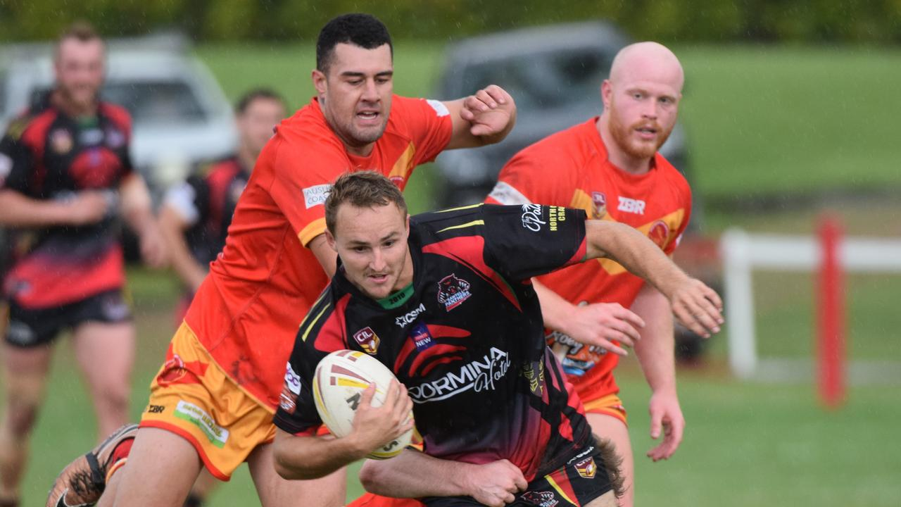 PANTHER PULL OUT: The Sawtell Panthers have pulled most of their teams out of the 2020 Group 2 season. Photo: Sam Flanagan