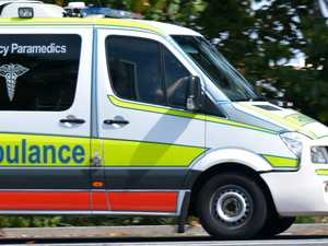 UPDATE: Two women hospitalised after Alton Downs crash
