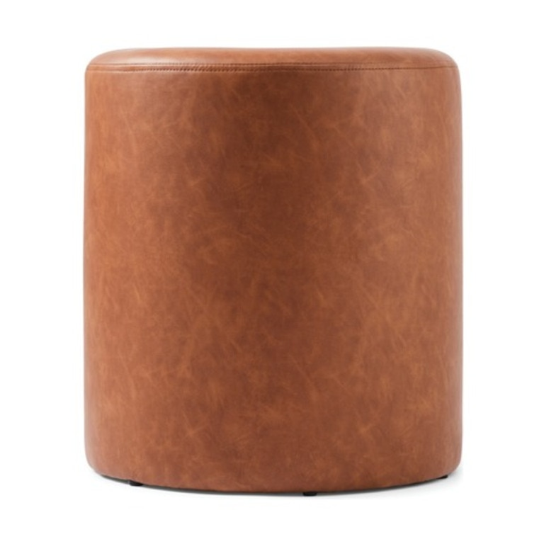 Ottoman, $29. Picture: Supplied/Kmart