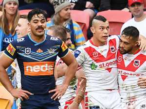 Titans in line for another spoon after Dragons loss