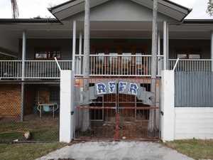 Bikies at war over $1m Brisbane clubhouse