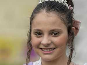 Meet your Junior Jacaranda Queen candidate Emily-Rose Pulis