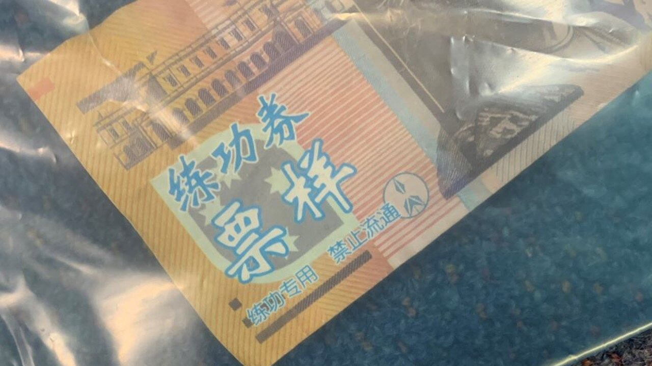 Police have warned local businesses to be extra vigilant when accepting bank notes after two counterfeit $50 notes were used at Murwillumbah.
