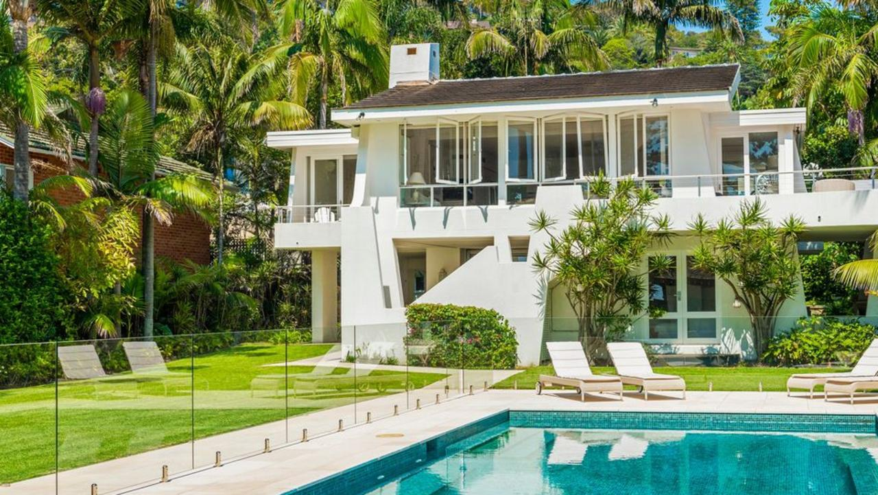21 Ocean Rd, Palm Beach sold for $11.5 million through LJ Hooker Palm Beach. Picture: realestate.com.au