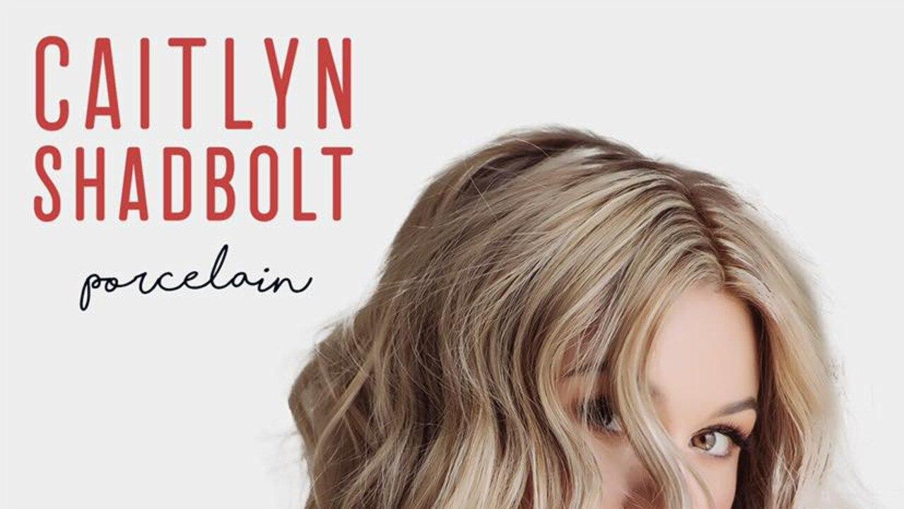 Caitlyn Shadbolt's new single