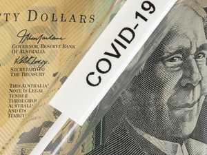 Costs of COVID-19 felt into the future