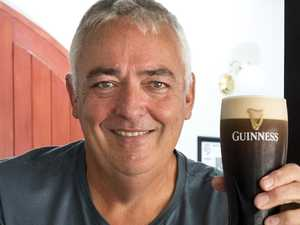 Why Toowoomba's Irish Club is set to run out of Guinness