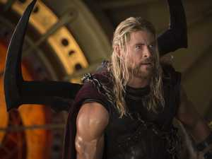 Thor production schedule under the hammer