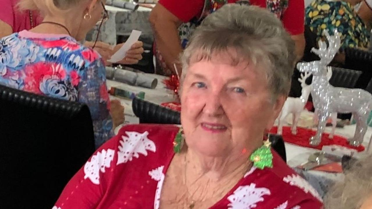 The Gympie and Cooloola communities are in mourning after a fatal crash at Tinana on Tuesday claimed one of their own. Bev Nimmo is being remembered for her sense of humour.