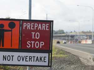 42 roadworks happening around the region this week