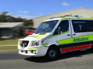 Teen rushed to hospital after fall from roof in Noosa