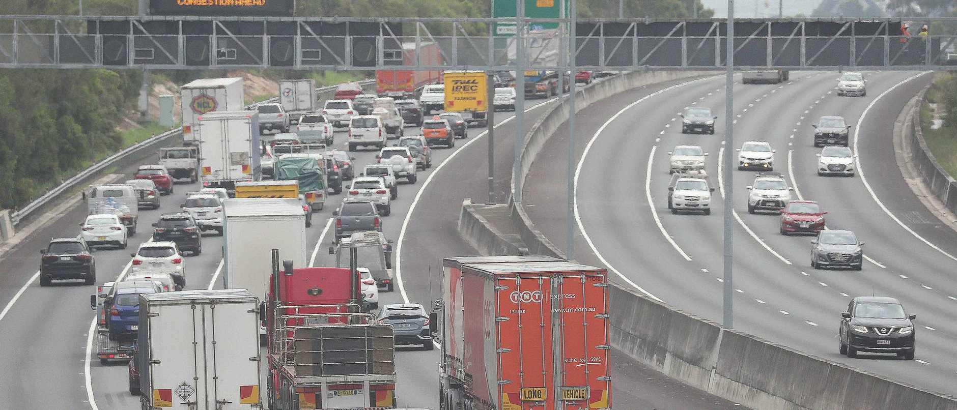 Queensland is set for a $415 million infrastructure spending splurge