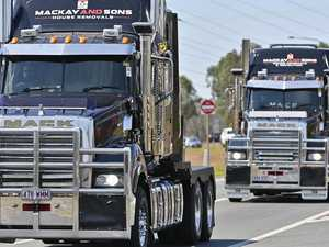 Popular convoy cancelled for truckie commemoration