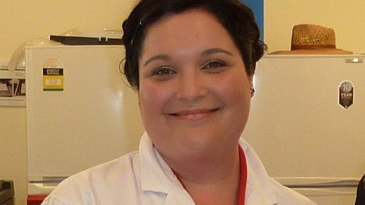 Kristie Dillon has persevered through tragedy and is now studying her PhD at CQUniversity.