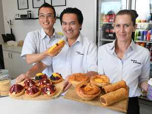 New patisserie serves up serious sweet treats