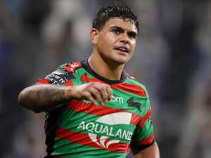 'Latrell is one of us' – Souths support Mitchell