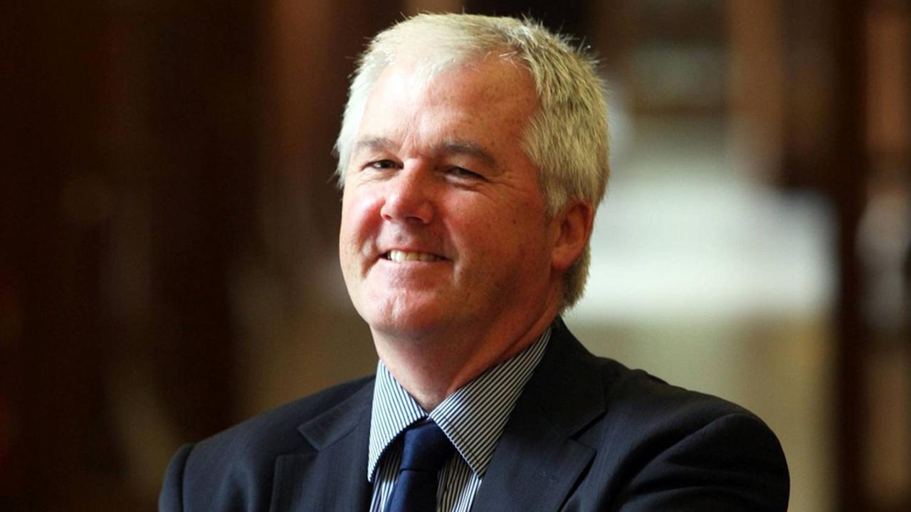 University of the Sunshine Coast academic deputy vice-chancellor Professor Tim Wess.
