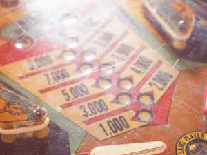 Retro pinballs machines could break price records