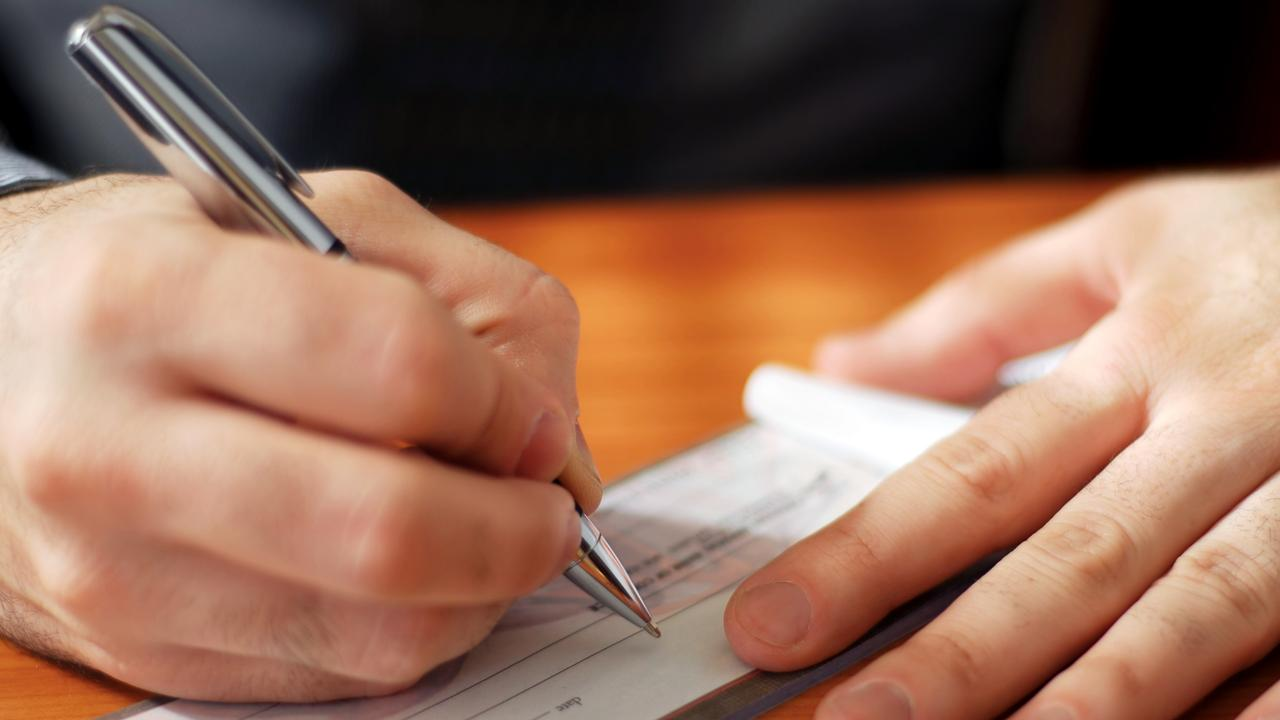 Gympie's councillors are being asked to refuse a 2 per cent pay rise this year. Picture: iStock