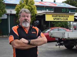 """Sports club reopening """"a long time coming"""""""
