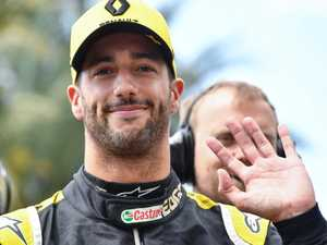 Ricciardo spills on reason for F1 move