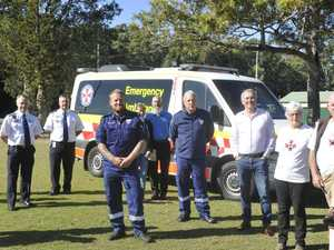 Site announced for Iluka ambulance station
