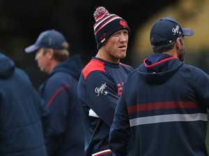 Are Roosters hiding another great NRL coach?