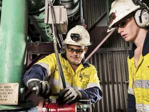New traineeships available at Tarong Power Station