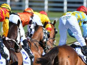 Isolated Victorian jockeys facing weighty issue