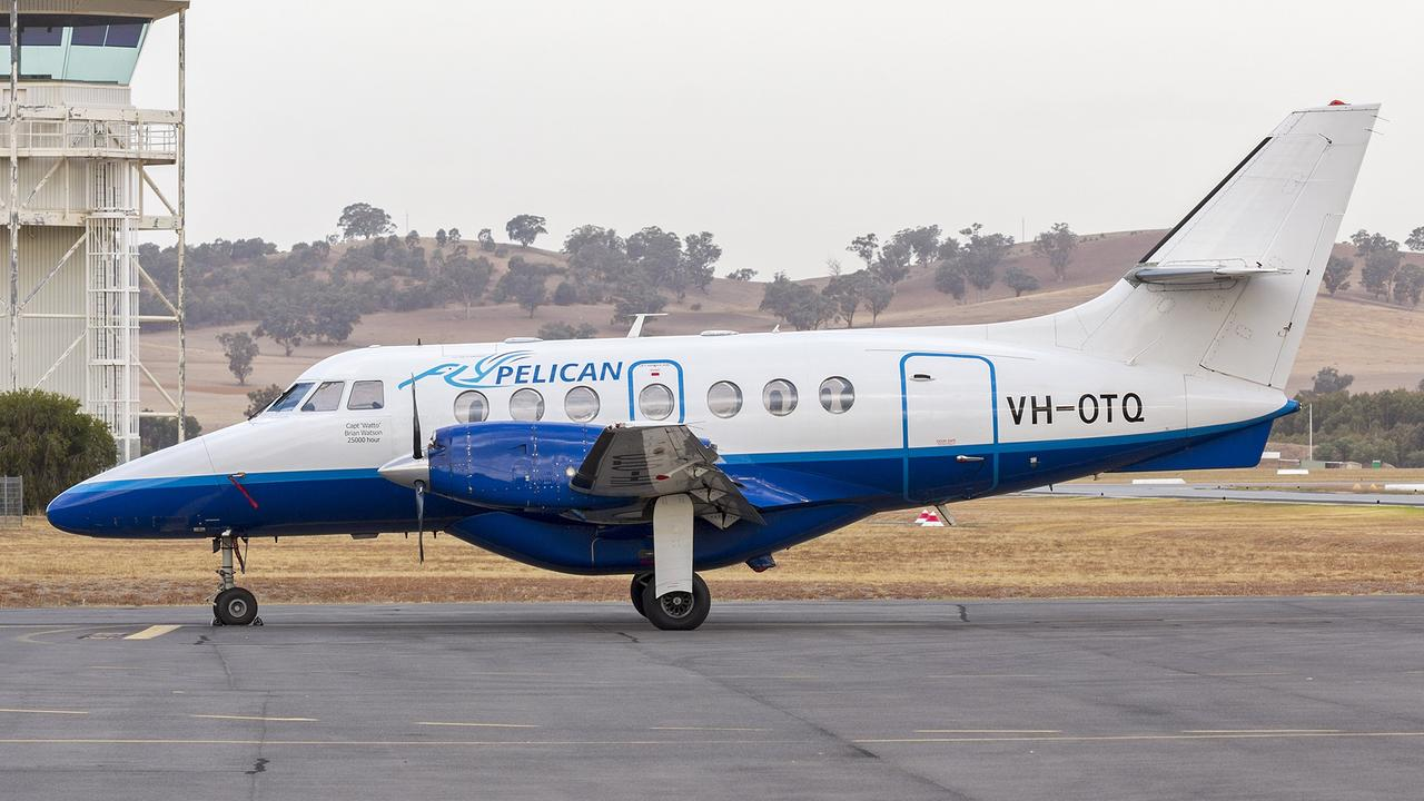 Canberra airport will introduce direct flights to Ballina-Byron from July 3. File Photo.