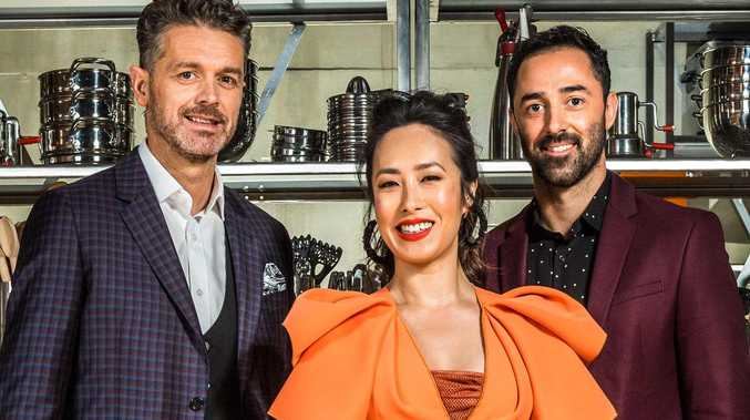 MasterChef judge Melissa reveals her top cookbooks