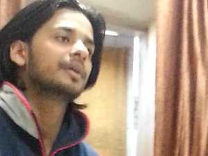 Runaway hit-run driver missing in India ahead of extradition