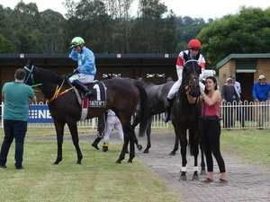 Major problem could see Lismore race meeting moved