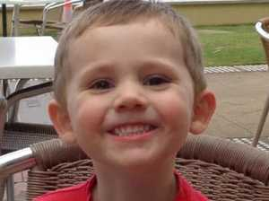 Cops launch new William Tyrrell search
