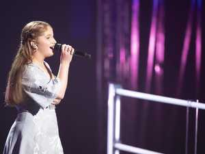 'Devastating': Roma's Maddy Thomas leaves The Voice