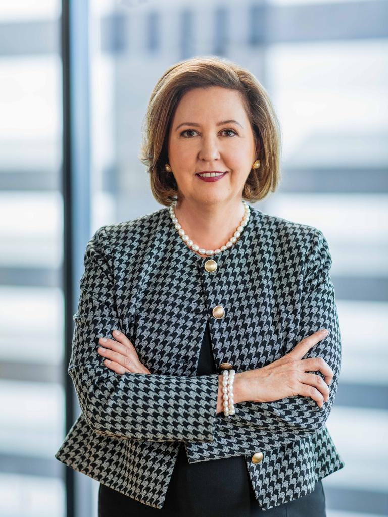 Mortgage Choice CEO Susan Mitchell