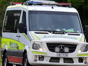 UPDATE: Three injured in forest rollover near Gympie